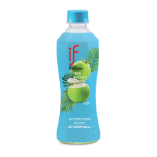 [IF Local Sensation] Aromatic Coconut Water 350ml
