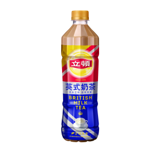 [Lipton] Bristish Milk Tea 535ml