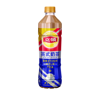 [Lipton] Bristish Milk Tea 535ml