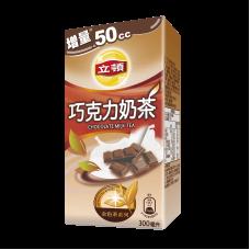 [Lipton] Chocolate Milk Tea 300ml
