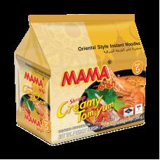 [Mama] Creamy Shrimp Tom Yum 60G