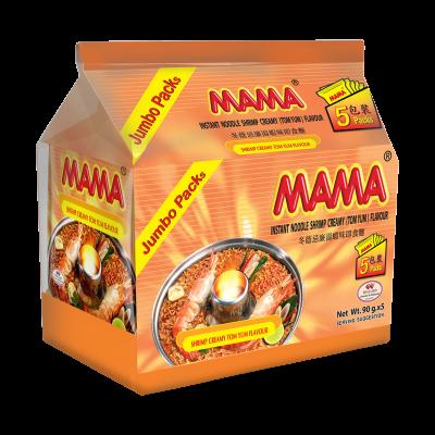 [Mama] Creamy Shrimp Tom Yum 90G