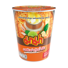[Mama] Creamy Shrimp Tom Yum Cup 60g