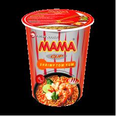 [Mama] Shrimp Tom Yum Cup 70g