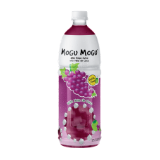[Mogu Mogu] Grape Juice 1000ml