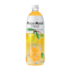 [Mogu Mogu] Mango Juice 1000ml