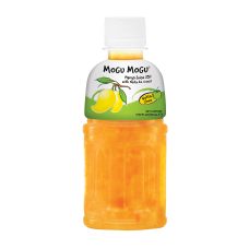 [Mogu Mogu] Mango Juice 320ml