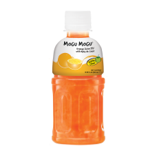 [Mogu Mogu] Orange Juice 320ml